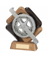 Sporting Unity Cycling Trophy