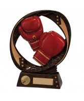 Typhoon Boxing Trophy
