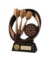 Typhoon Darts Trophy