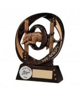 Typhoon Dog Agility Trophy