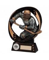 Typhoon Ice Hockey Trophy