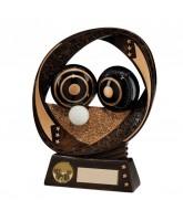 Typhoon Lawn Bowls Trophy