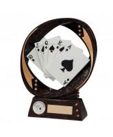 Typhoon Poker Trophy
