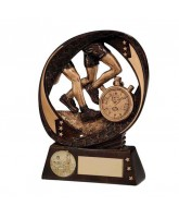 Typhoon Running Trophy