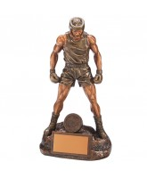 Ultimate Boxing Trophy