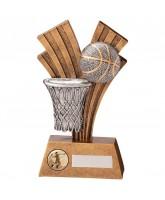 Xplode Basketball Trophy