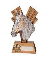 Xplode Horse Head Trophy