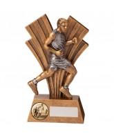 Xplode Male Running Trophy