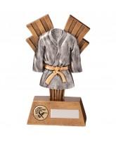 Xplode Martial Arts Trophy
