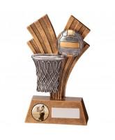 Xplode Netball Trophy