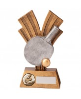 Xplode Table Tennis Trophy