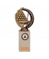 Renegade Legend Pool & Snooker Trophy