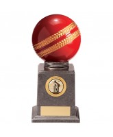 Valiant Legend Cricket Ball Trophy