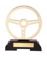 Arcadia Motorsports Steering Wheel Trophy