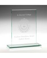 Atom Jade Glass Award