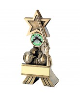 Clay Pigeon Star Trophy