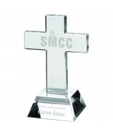 Crystal Number 1 Award