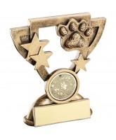 Dog Show Star Trophy