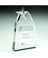 Epsilon Crystal and Metal Star Award
