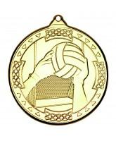 Gaelic Football Gold Medal