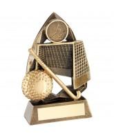 Hockey Logo Trophy