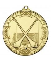 Hurling Gaelic Gold Medal