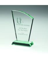 Lepus Jade Glass Award