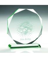 Libra Jade Glass Award
