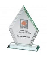 Lyra Jade Glass Award Printed Full Colour