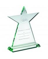 Phoenix Crystal Star Award