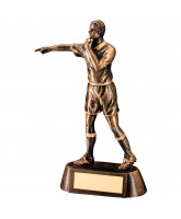 Rugby Referee Trophy
