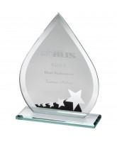 Spectrum Jade Crystal Star Award