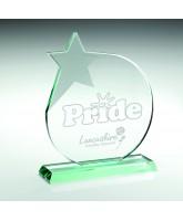 Volan Jade Crystal Star Award